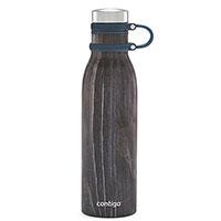Термобутылка Contigo Matterhorne Couture 590мл серого цвета, фото