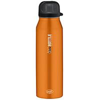 Термос Alfi Isobottle II Pure Orange 500мл, фото