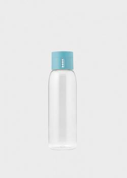 Бутылка для воды Joseph Joseph Dot Hydration с индикатором 600мл, фото