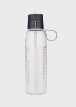 Бутылка для воды Joseph Joseph Dot с фиксацией объема выпитой жидкости, фото