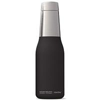 Черная термобутылка Asobu Oasis 590мл, фото