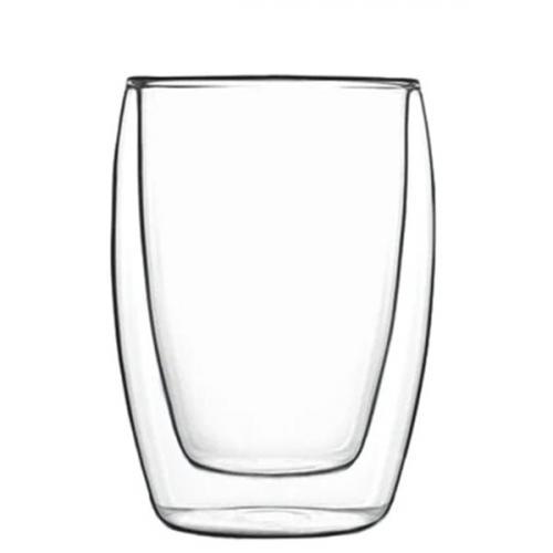 Термостакан Luigi Bormioli Linea Thermic Glass 270мл, фото