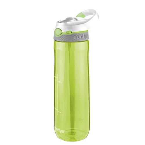 Спортивная бутылка Contigo Ashland 720мл зеленого цвета, фото