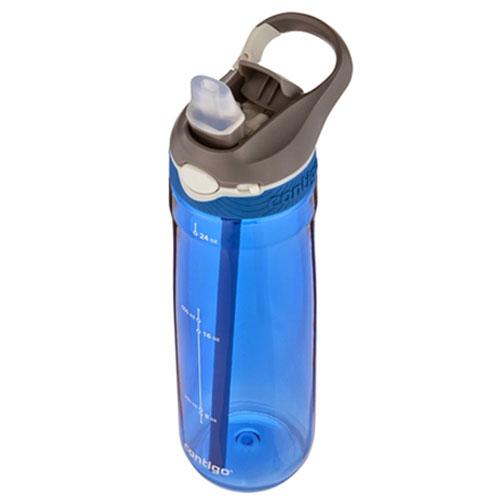 Спортивная бутылка Contigo Ashland 720мл синего цвета, фото