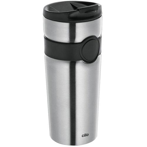 Термокружка Cilio Coffee and Tea 400мл, фото