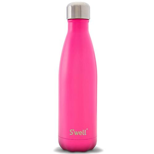 Термо-бутылка Swell Bottle Bikini Pink 500 мл, фото