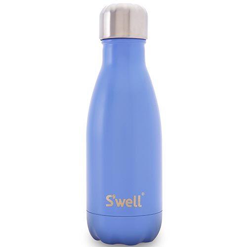 Термо-бутылка Swell Bottle Monaco Blue 260 мл, фото