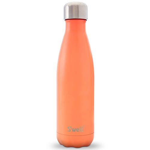 Термо-бутылка Swell Bottle Birds of Paradise 500 мл, фото