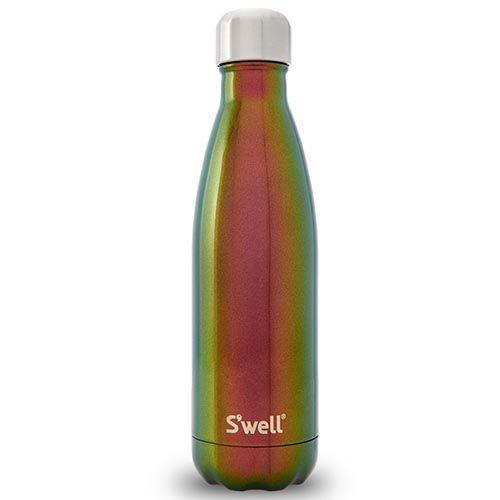 Термо-бутылка Swell Bottle Mercury 500 мл, фото