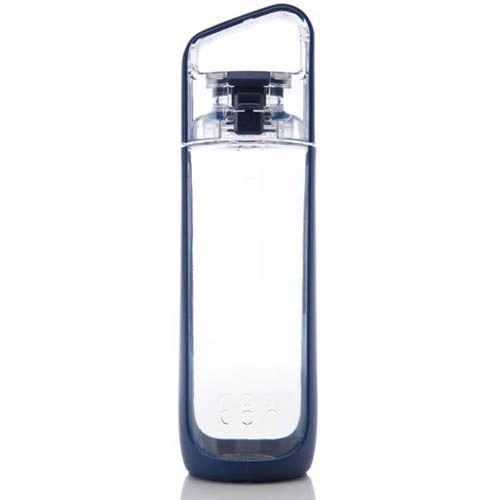 Бутылка Korwater Delta 500 Atomic Punch темно-синего цвета, фото