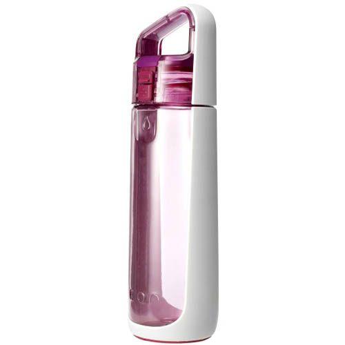 Бутылка Korwater Delta500 мл розового оттенка, фото