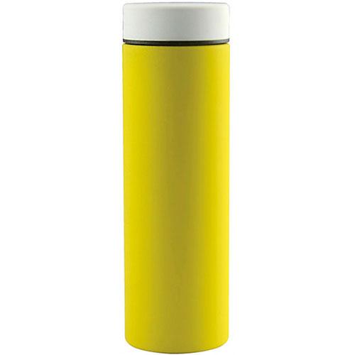 Термос Asobu Le Baton желтый, фото