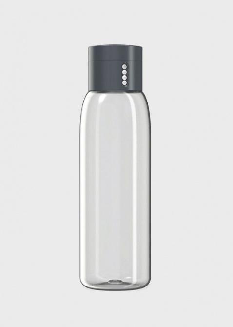Бутылка для воды Joseph Joseph с индикатором 0,6л, фото