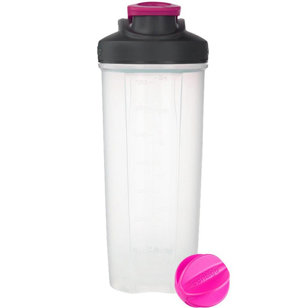 Спортивный шейкер-бутылка Contigo Shake&Go Fit 820 мл