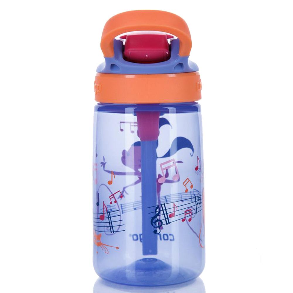 Детская бутылка Contigo Gizmo Flip 420 мл
