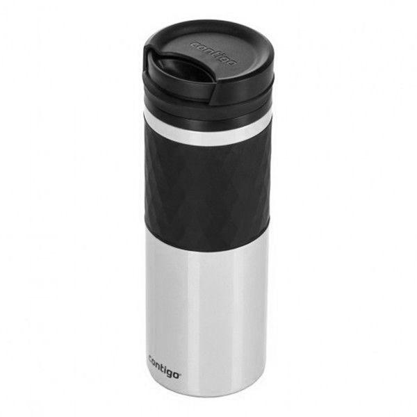 Стальной термостакан Contigo Glaze 470 мл