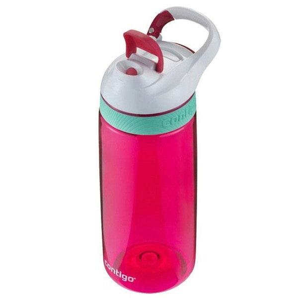Спортивная бутылка Contigo Courtney 590мл красного цвета
