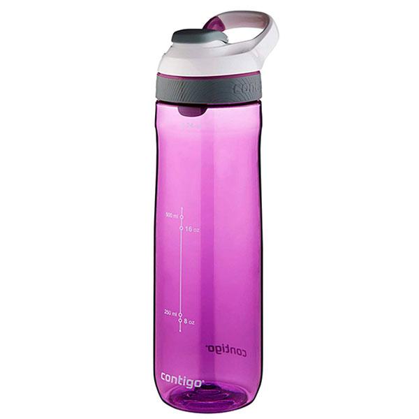 Спортивная бутылка Contigo Cortland 720мл фиолетового цвета