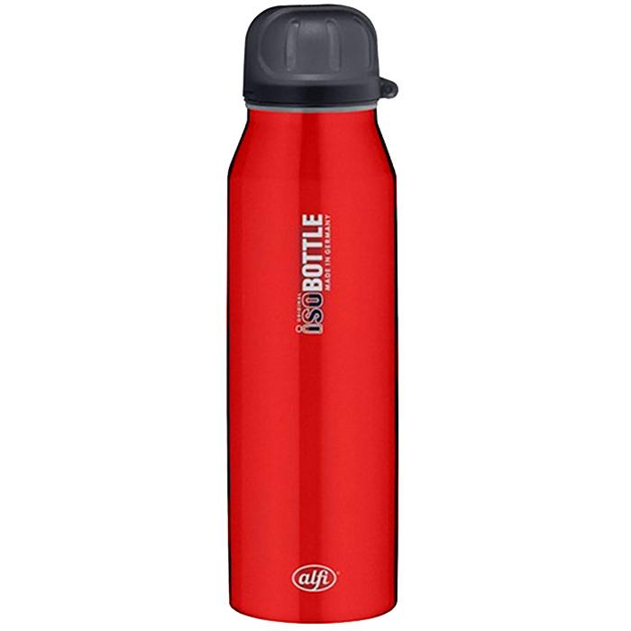 Термос Alfi Isobottle II Pure Red 500мл