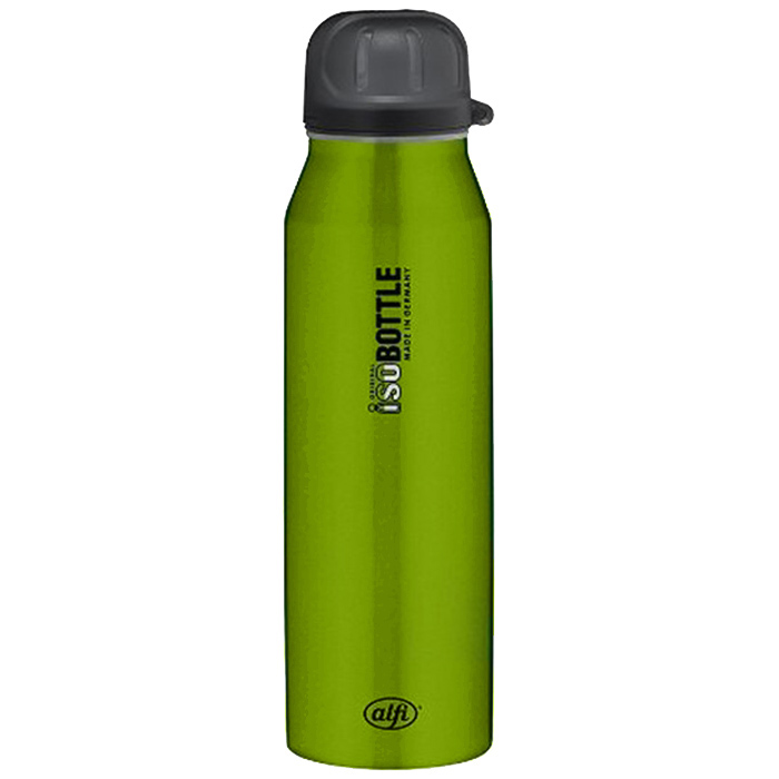Термос Alfi Isobottle II Pure Green 500мл