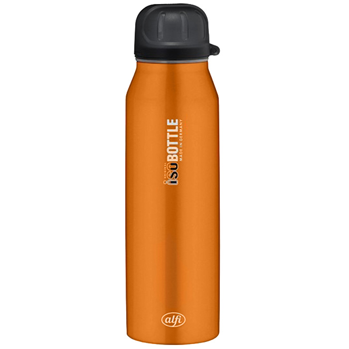 Термос Alfi Isobottle II Pure Orange 500мл