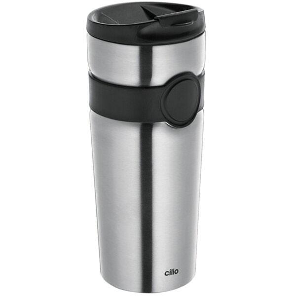 Термокружка Cilio Coffee and Tea 400мл