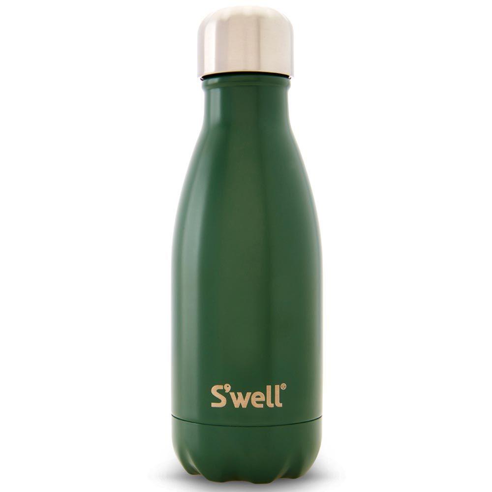 Термо-бутылка Swell Bottle Hunting Green 260 мл