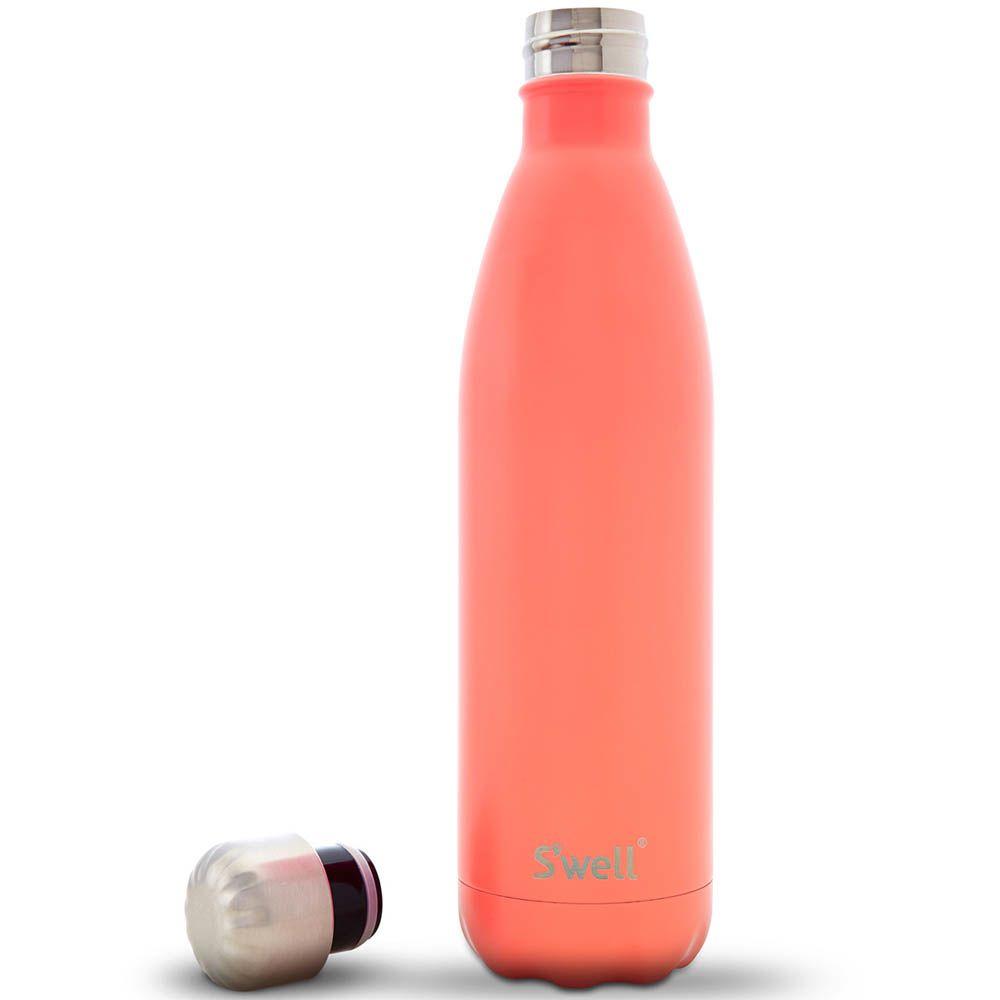 Термо-бутылка Swell Bottle Birds of Paradise 500 мл