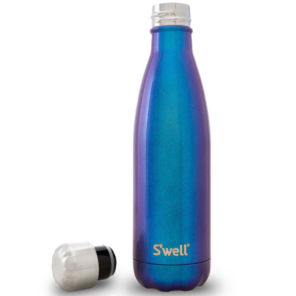 Термо-бутылка Swell Bottle Neptune 500 мл
