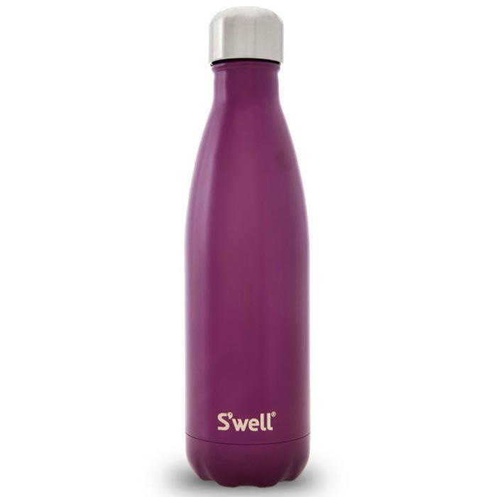 Термо-бутылка Swell Bottle Iris 500 мл