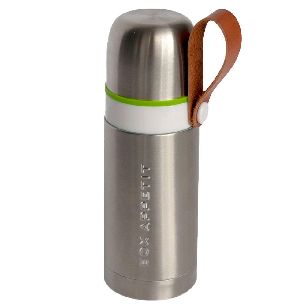 Термос стальной Black+Blum Thermo Flask