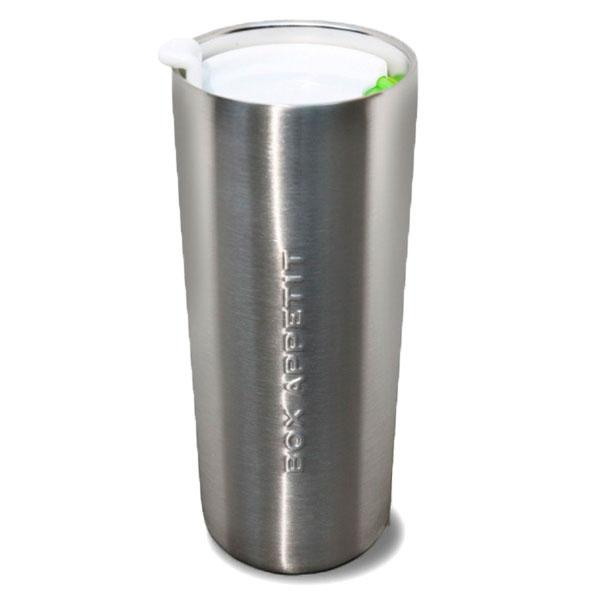 Кружка дорожная стальная Black+Blum Travel Mug