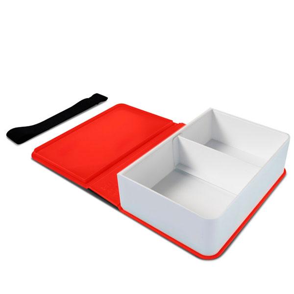 Ланч-бокс прямоугольный Black+Blum Box Book