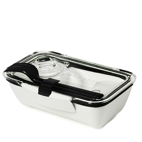 Ланч-бокс прямоугольный Black+Blum Bento Box
