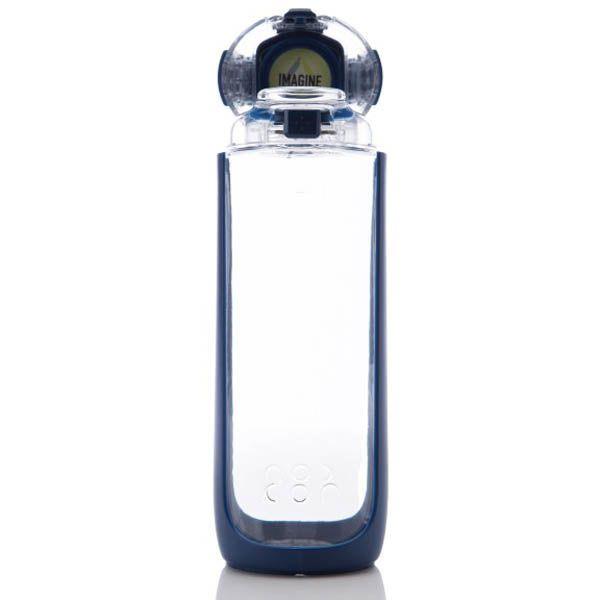Бутылка Korwater Delta 500 Atomic Punch темно-синего цвета