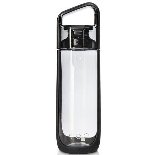 Бутылка Korwater Delta750 мл черная
