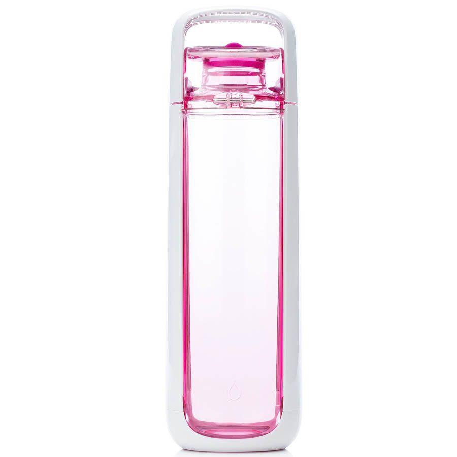 Бутылка Korwater One 750 мл розовая