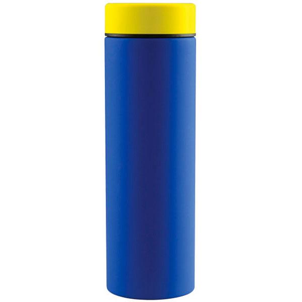 Синий термос Asobu Le Baton