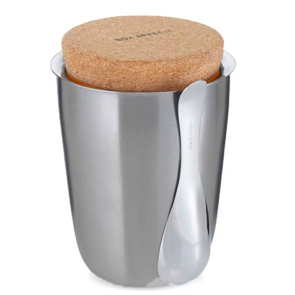 Термо-контейнер стальной Black+Blum Thermo Pot