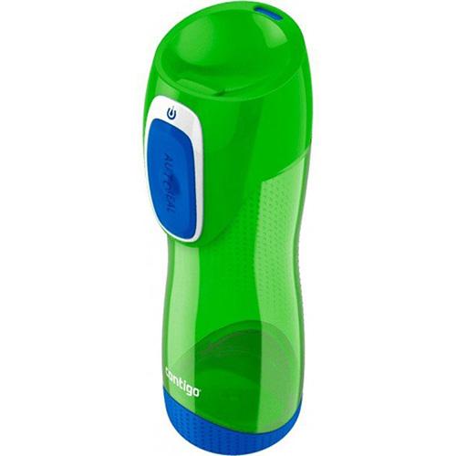Спортивная бутылка Contigo Swish салатового цвета 500 мл, фото