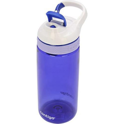 Бутылка для воды Contigo Courtney полупрозрачная 590 мл, фото