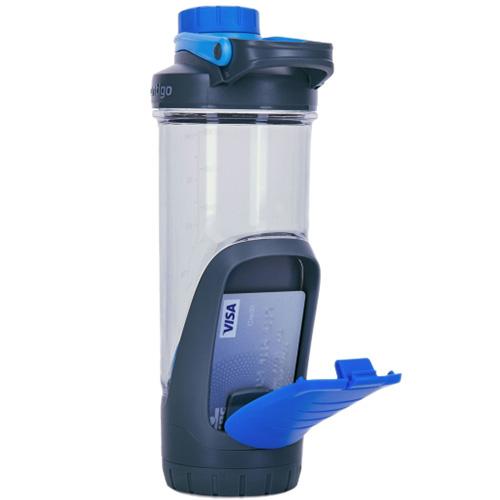 Бутылка-шейкер Contigo Kangaroo 720 мл, фото