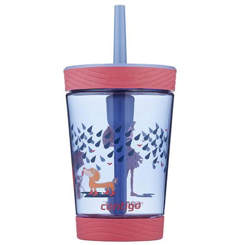 Детский стакан Contigo Spill Proof Tumbler 420 мл, фото