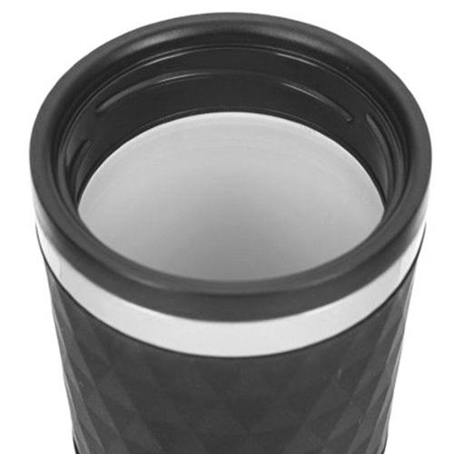 Термостакан Contigo Glaze из стали 470 мл, фото