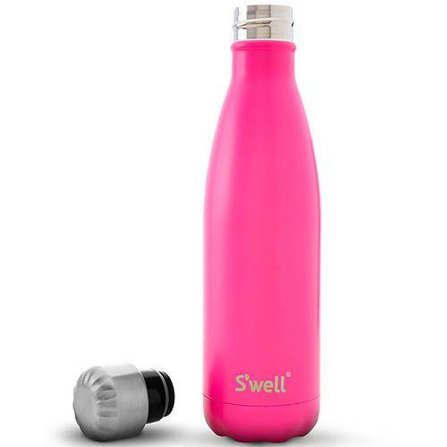 Термо-бутылка Swell Bottle Bikini Pink 260 мл, фото