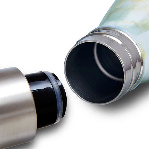Термо-бутылка Swell Bottle Opal Marble 500 мл, фото