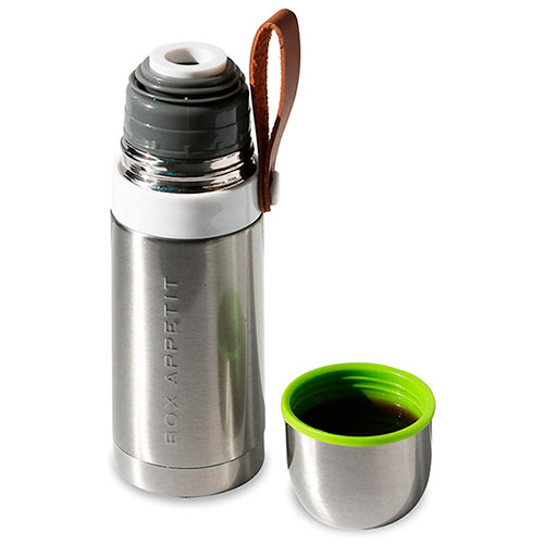 Термос стальной Black+Blum Thermo Flask, фото
