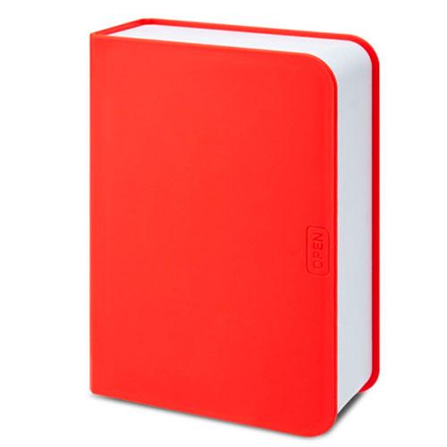 Ланч-бокс прямоугольный Black+Blum Box Book, фото