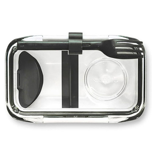 Ланч-бокс прямоугольный Black+Blum Bento Box, фото