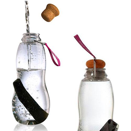 Эко-бутылка Black+Blum Eau Good с сиреневым, фото